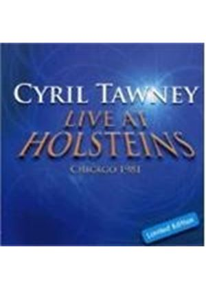 Cyril Tawney - Live At Holsteins, Chicago 1981