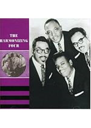 The Harmonizing Four - 1943 - 1954 (Music CD)