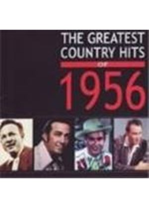 Various Artists - Greatest Country Hits Of 1956, The