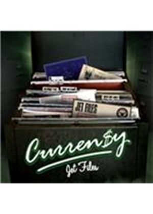 Curren$y - Jet Files (Music CD)