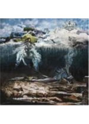 John Frusciante - The Empyrean (Music CD)
