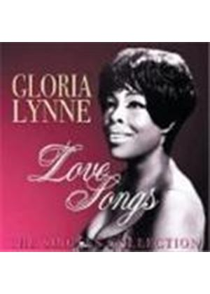 Gloria Lynne - Love Songs (The Singles Collection)