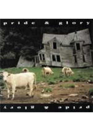 Pride & Glory - Pride And Glory (Music CD)