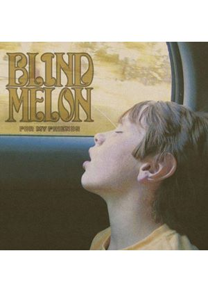 Blind Melon - For My Friends [US Import]
