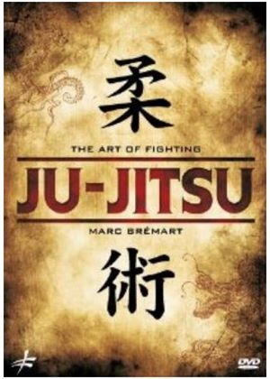 Ju-jitsu - The Art Of Combat