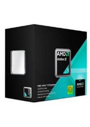 AMD Athlon II X2 Core 2 Duo (270) 3.4MHz Processor 2MB