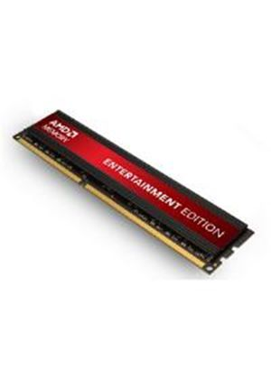 AMD Entertainment Edition 4096MB Memory Module (1x4096MB) 1333MHz DDR3 SDRAM Buffered Non ECC DIMM