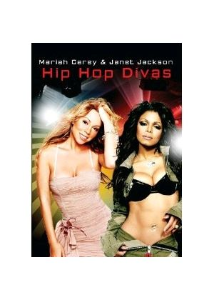 Hip Hop Divas - Janet Jackson And Mariah Carey