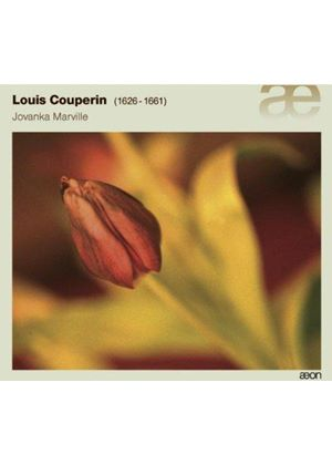 Couperin/Froberger - Harpsichord Works (Marville)