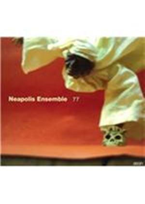 Neapolis Ensemble - 77 (Music CD)