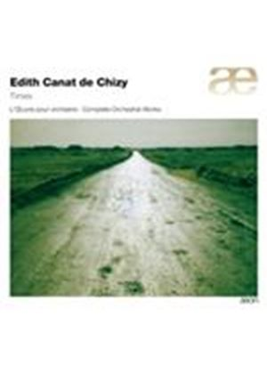 Edith Canat de Chizy: Times (Music CD)