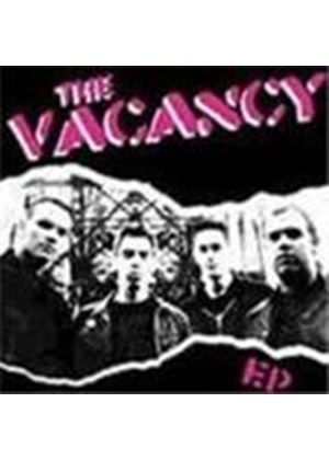 Vacancy - S / T (Music Cd)