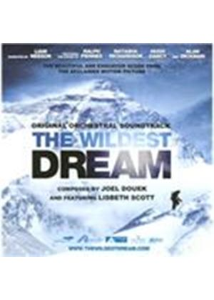 Joel Douek - Wildest Dream (Original Soundtrack) (Music CD)