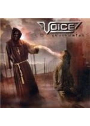 Voice - Soulhunter (Music Cd)