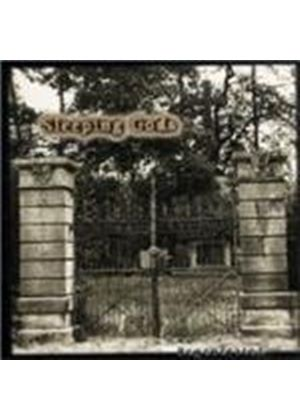Sleeping Gods - Regenerated (Music Cd)