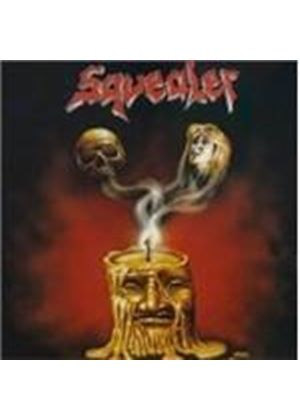 Squealer - Prophecy (Music Cd)