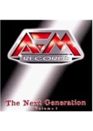 Various Artists - The Next Generation (Music Cd)