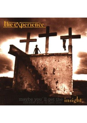 Experience - Insight (Music Cd)
