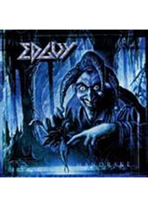 Edguy - Mandrake (Music CD)