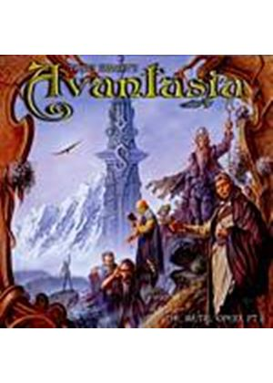 Avantasia - The Metal Opera Pt. II (Music CD)