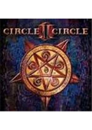 Circle Ii Circle - Watching In Silence (Music Cd)