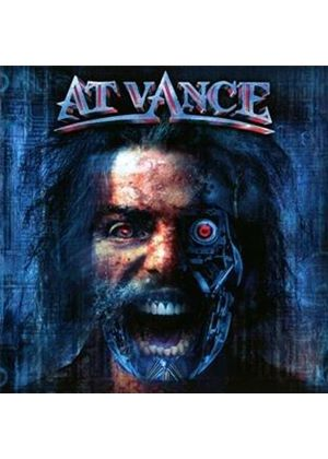 At Vance - Evil in You (Music CD)