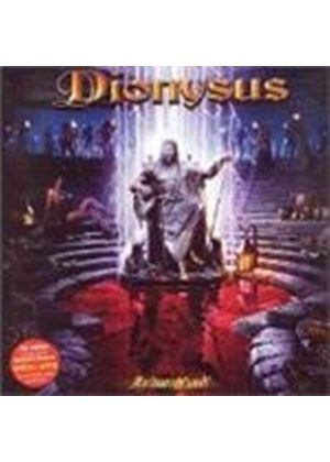 Dionysus - Anima Mundi (Music Cd)