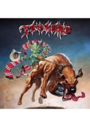 Tankard - Beast Of Bourbon (Music CD)