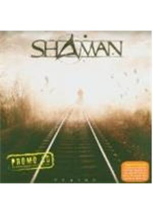 Shaman - Reason (Music Cd)