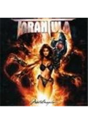 Tarantula - Metalmorphosis (Music Cd)