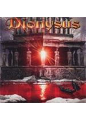 Dionysus - Fairytales And Reality (Music Cd)