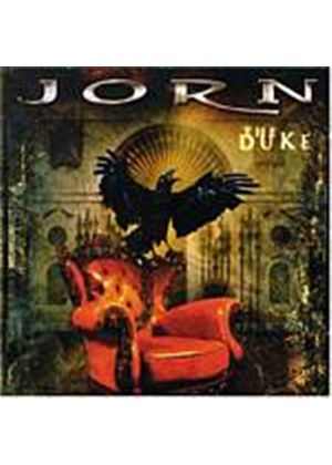 Jorn - The Duke (Music CD)