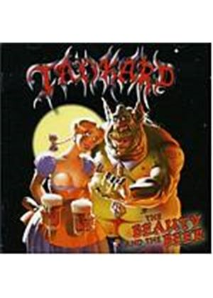 Tankard - The Beauty And The Beer (Music CD)