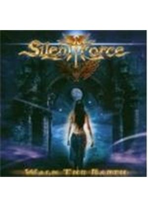 Silent Force - Walk The Earth (Music Cd)