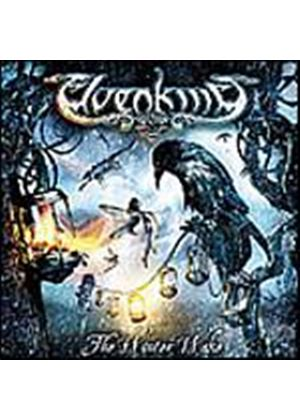 Elvenking - The Winters Wake (Music CD)