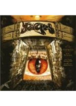Yargos - To Be Or Not To Be (Music Cd)