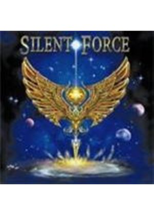 Silent Force - The Empire Of Future (Music CD)