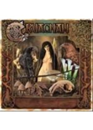 Cruachan - Morrigan's Call, The (Music CD)