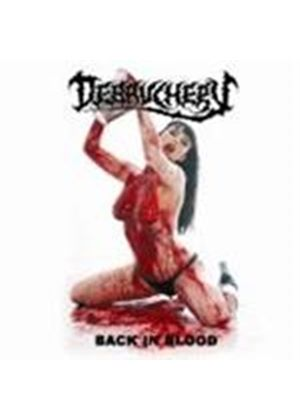 Debauchery - Back In Blood (Music CD)