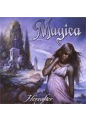 Magica - Hereafter (Music Cd)