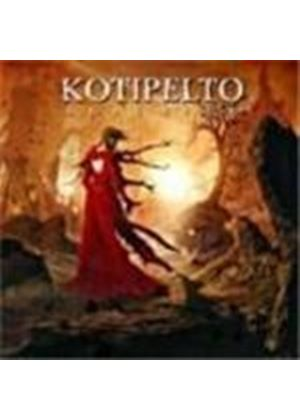 Kotipelto - Serenity (Music CD)