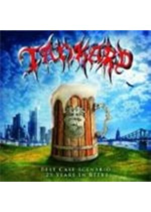 Tankard - Best Case Scenario: 25 Years In Beers (Music CD)
