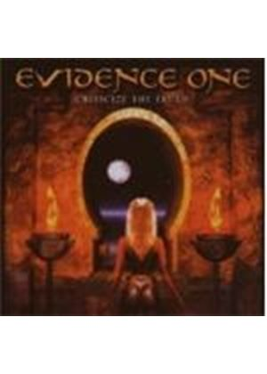 Evidence One - Criticize The Truth (Music Cd)