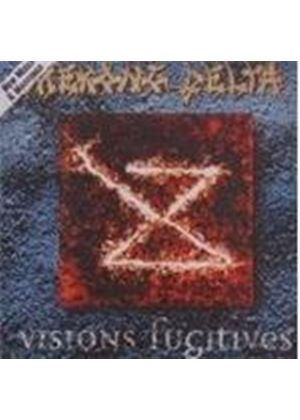Mekong Delta - Visions Fugitives (Music Cd)