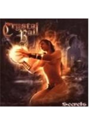 Crystal Ball - Secrets (Music Cd)