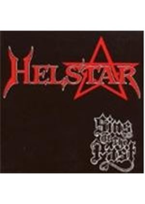 Helstar - Sins Of The Past (Music Cd)