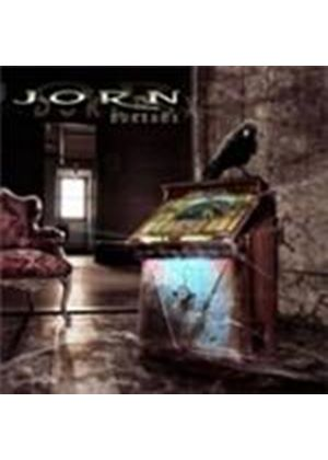 Jorn - Dukebox (Music CD)