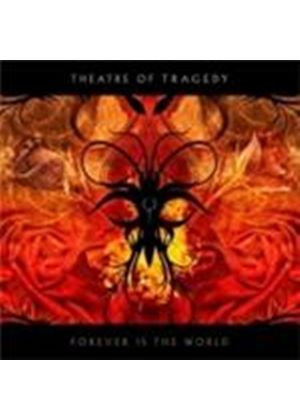 Theatre Of Tragedy - Forever Is The World (Music CD)