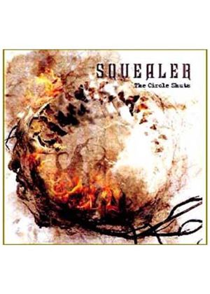 Squealer - Circle Shuts, The (Music CD)