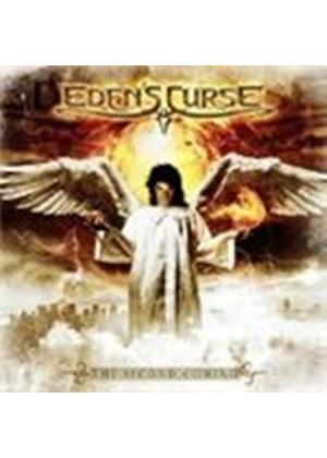 Edens Curse - Second Coming, The (Music CD)